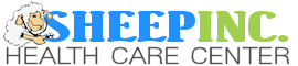 Sheep Inc. Health Care Center Logo