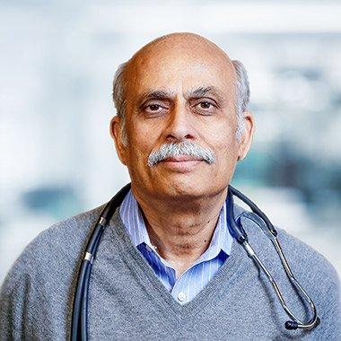 Dr. Lakshmipathi Chelluri