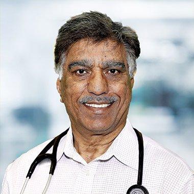 Dr Narinder Malhotra