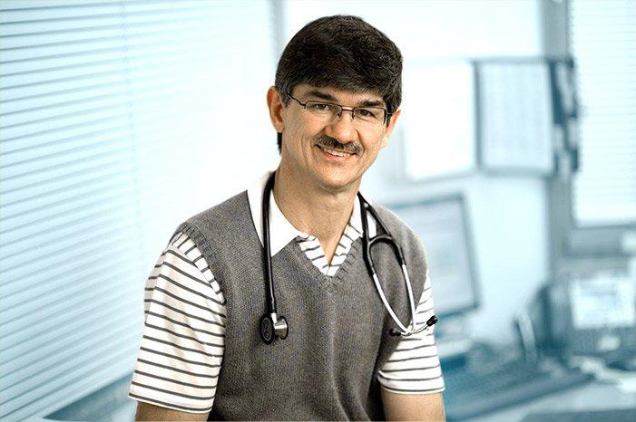 Dr. Robert Beasley, D.O.